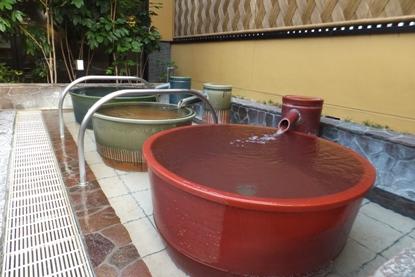 淀屋橋の銭湯で昭和レトロから平成を楽しむ!銭湯初心者におすすめしたい3選♪